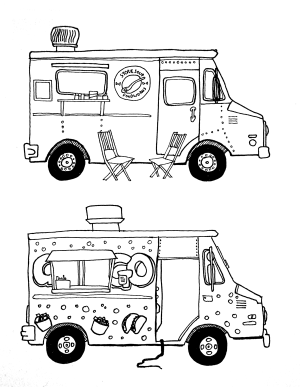 Chiptrucks