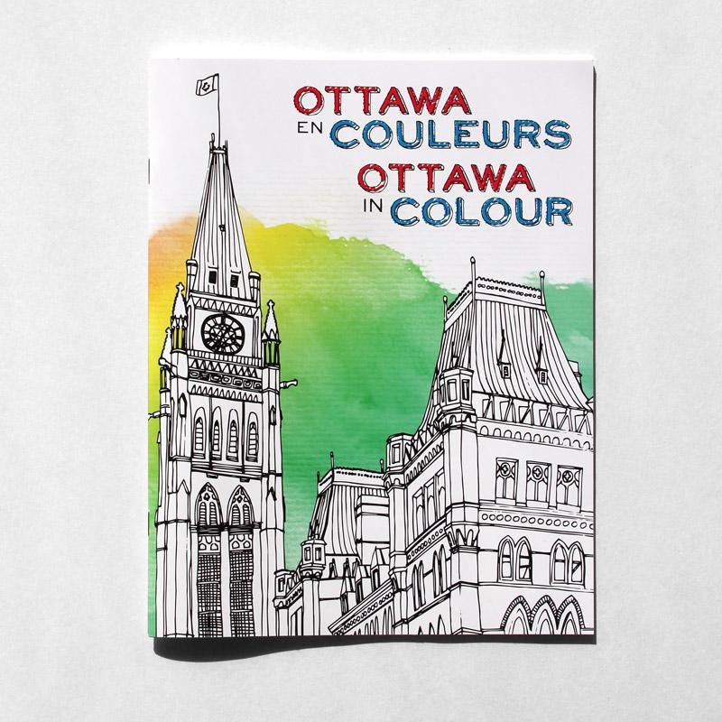Book cover - Couverture du livre