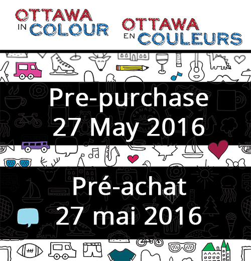 Pre-order 27 May 2016. Pré-achat 27 mai 2016.