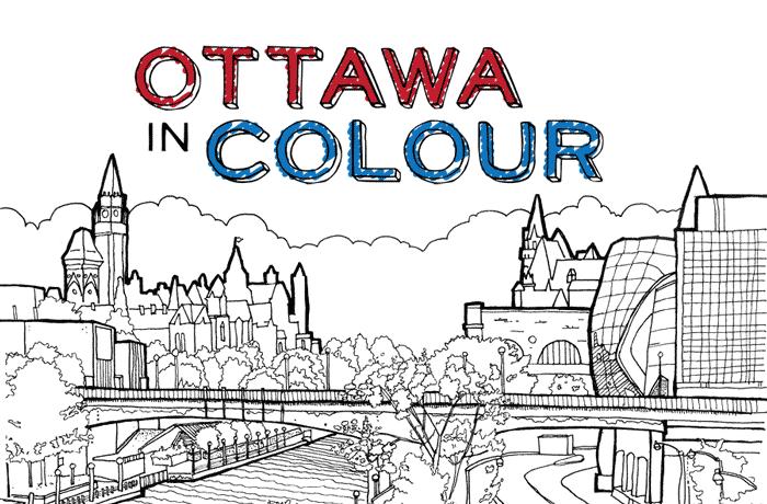 Ottawa in Colour