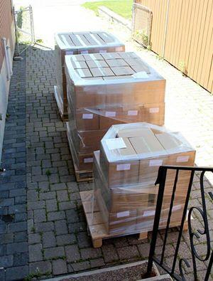 Boxes - Boîtes
