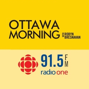 Ottawa Morning CBC radio one